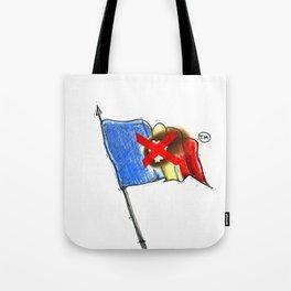 Timisoara '89 Tote Bag