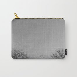 Gris (grey) Carry-All Pouch