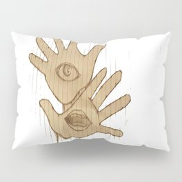 parasyte Pillow Sham