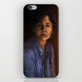 I Couldn't Lose Anyone iPhone Skin
