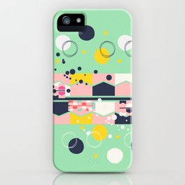 #Dreams5 iPhone Case