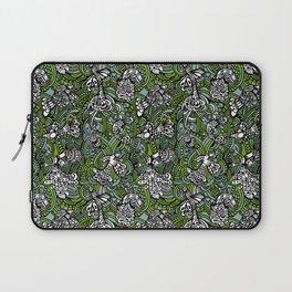Birds pattern Laptop Sleeve