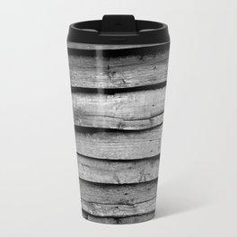 layers Metal Travel Mug