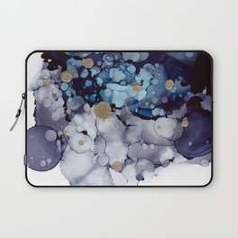 Clouds 4 Laptop Sleeve