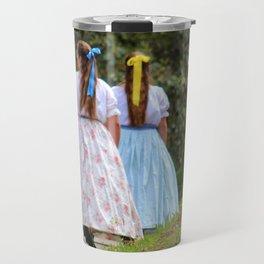 Ladies Of Era Travel Mug