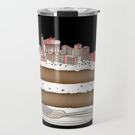 Hungry for Travels: Slice of Berlin Travel Mug