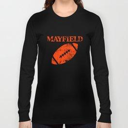 Mayfield Long Sleeve T-shirt