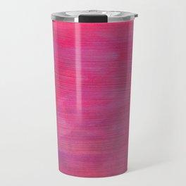 Abstract No. 336 Travel Mug