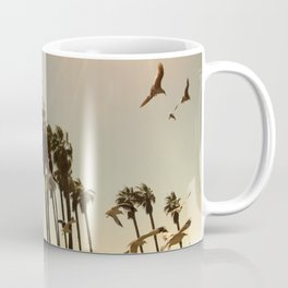 Avian Hurricane Coffee Mug