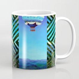Jungle Rescue Coffee Mug