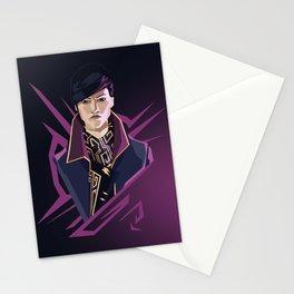 Emily Kaldwin Stationery Cards