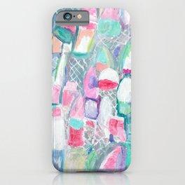 buoyed iPhone Case