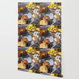La Comida Wallpaper