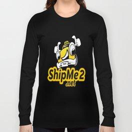 shipme2.net - unique merchandise Long Sleeve T-shirt