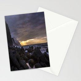 Na Pali Coast Sunset, Kauai Stationery Cards