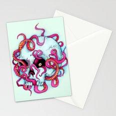Nautical Nightmare Stationery Cards
