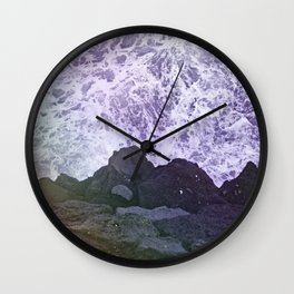 Already Broken Wall Clock