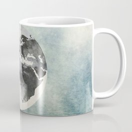 Take care of our planet #2 Coffee Mug