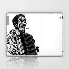 Acordeão Laptop & iPad Skin