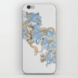 Jaipur iPhone Skin