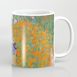 Cottage Garden Coffee Mug