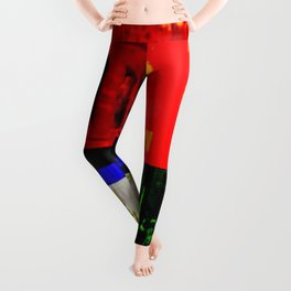 Unity Divided Leggings