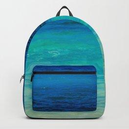 SEA BEAUTY Backpack