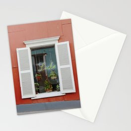 Leche Stationery Cards