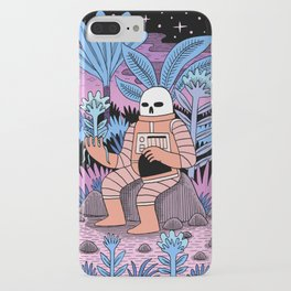 The Second Cycle iPhone Case