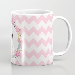 M for Madison!  Coffee Mug