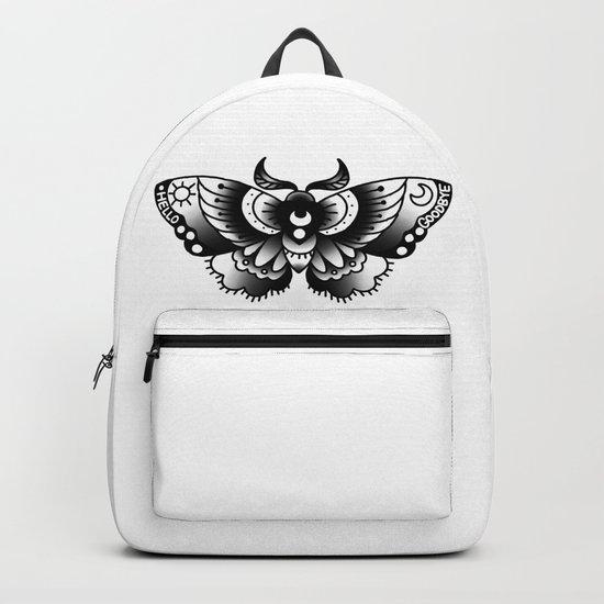 ouija moth by despresso