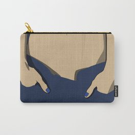 Pockets Carry-All Pouch