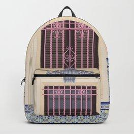 Havana Windows Backpack