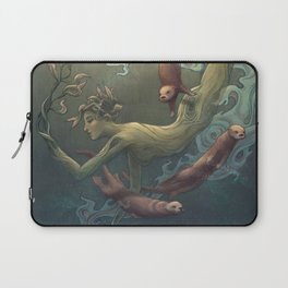 Suspension Laptop Sleeve