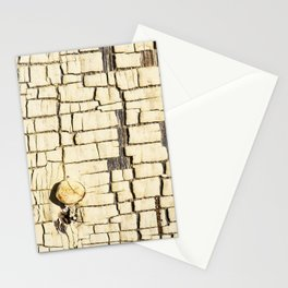Paint Chips 2 Stationery Cards