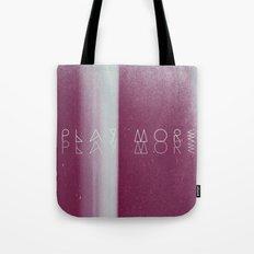 Play More Tote Bag