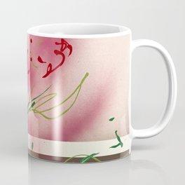 Modern Botanicals Coffee Mug