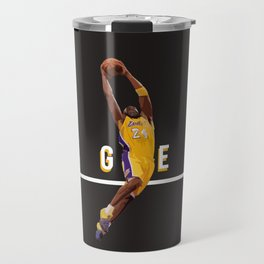 mamba24 Travel Mug