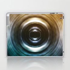 From Day to Night Laptop & iPad Skin