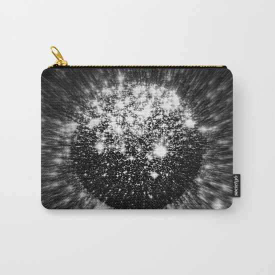 Coming To A Galaxy Near You Carry-All Pouch