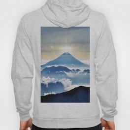 Mt. Fuji Sunrise Hoody