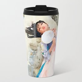 Hui Se Travel Mug