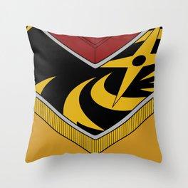 Starninger Throw Pillow