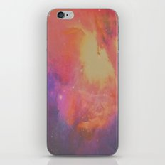 Ghosting iPhone & iPod Skin