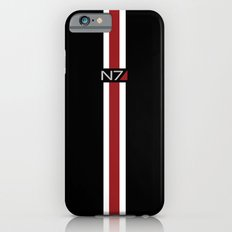 Mass Effect | Commander Shepard  Slim Case iPhone 6s