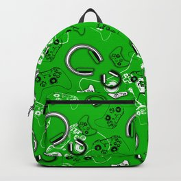 Gamers-Green Backpack
