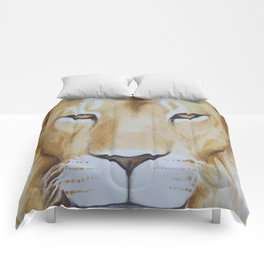 Cecil The Lion Comforters