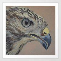 Hawkwind Art Print