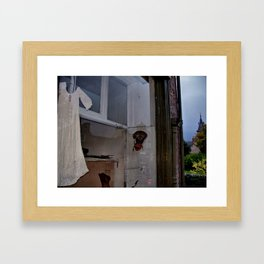 2010 coastal images Framed Art Print