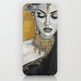 Ryia iPhone Case